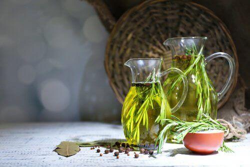 Bestrijd huidschimmel met zelfgemaakte oregano-olie