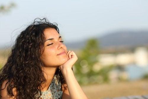 Vergroot je veerkracht door jezelf niet te vergeten
