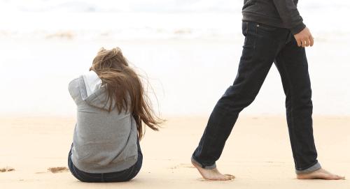 Grenzen herkennen en grenzen bepalen binnen een relatie