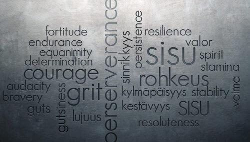 Waarden in moeilijk tijden in verschillende talen