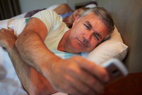 Slechts slapen is slecht voor je hersenen