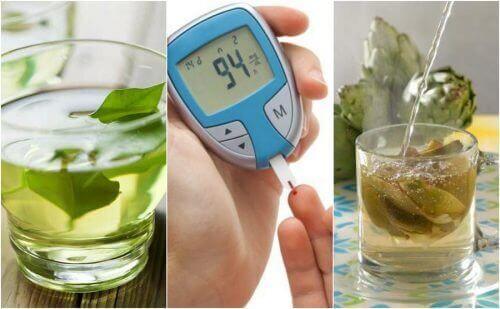 Je bloedsuikerspiegel beheersen met deze vijf huismiddeltjes