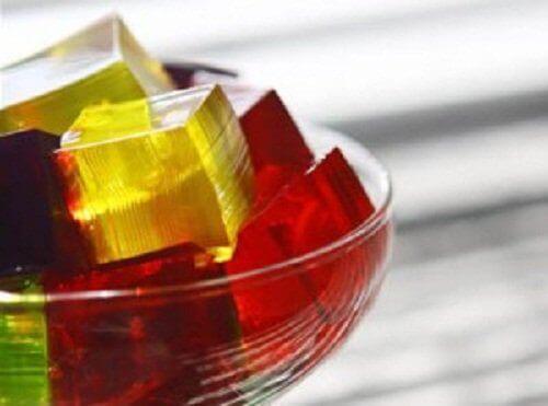 Meer proteïne innemen met gelatine