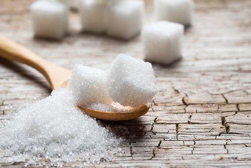 Vermijd suiker voor een gezondere lever