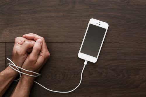 Nomofobie: als je verslaafd bent aan je smartphone