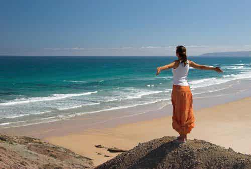Jezelf ontdekken bepaalt je geluk