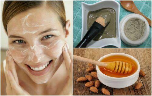 Verklein grote poriën met deze 5 natuurlijke behandelingen