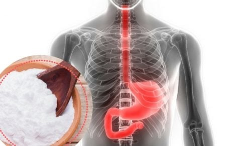 Probeer deze natuurlijke remedie tegen brandend maagzuur