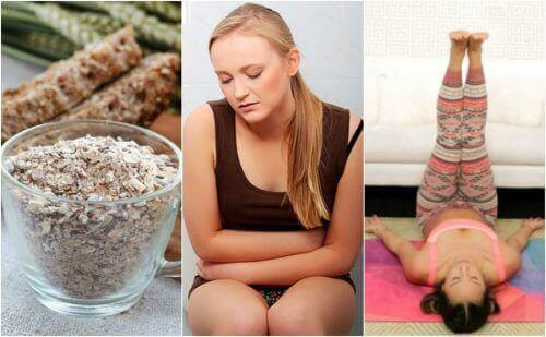 Constipatie voorkomen op natuurlijke wijze: negen gezonde tips