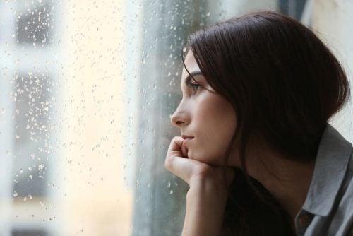 Depressie is een van bijwerkingen van eenzaamheid