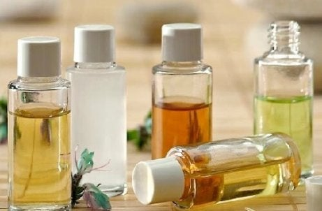 Essentiële oliën om verstopte sinussen te behandelen