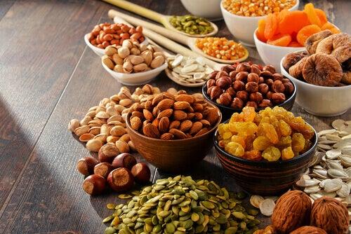 Voedingsmiddelen die goed zijn voor een gezondere dikke darm