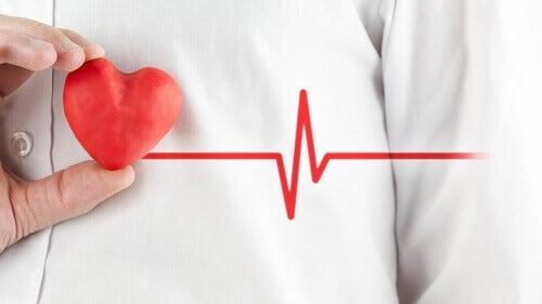Hartritme en hartkloppingen