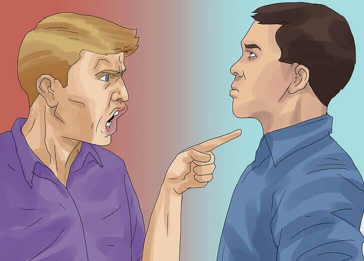 Wees assertief en vat kritiek goed op zonder in de verdediging te schieten