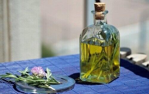 Carrulim en olie