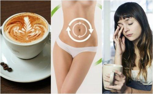 6 fouten 's morgens die je stofwisseling kunnen beïnvloeden