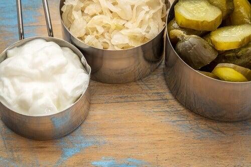 Constipatie voorkomen door probiotica te consumeren
