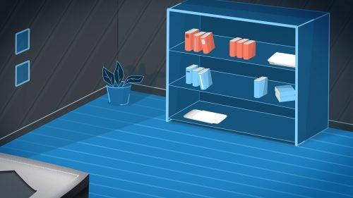 Ruimte besparen in huis: enkele geweldige tips
