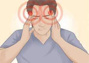 Symptomen van en tips voor stresshoofdpijn