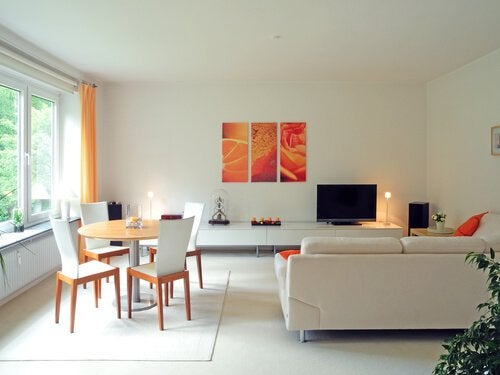 Ruimte besparen in huis en zo veel meer ruimte creëren
