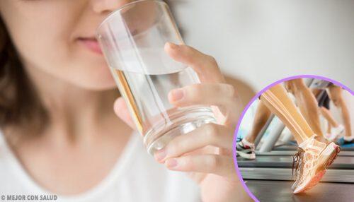 Tien gevolgen van te weinig water drinken
