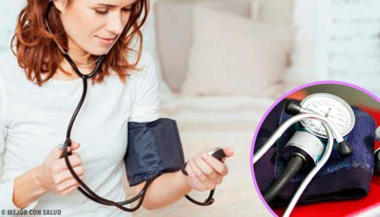 Op de juiste manier je bloeddruk meten: hoe doe je dat thuis?