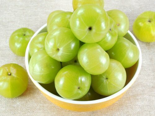 Alternatieven voor omeprazol amla fruit
