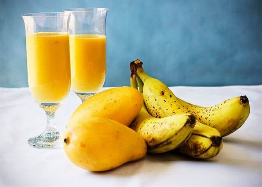 Reinig je lever met fruit