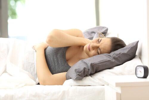Chronische aandoening fibromyalgie en aanverwante aandoeningen
