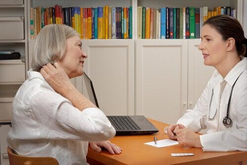 De behandeling van de chronische aandoening fibromyalgie