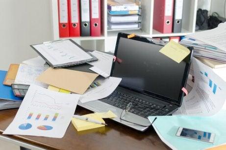Huis meer op orde door een organisatieplan te volgen