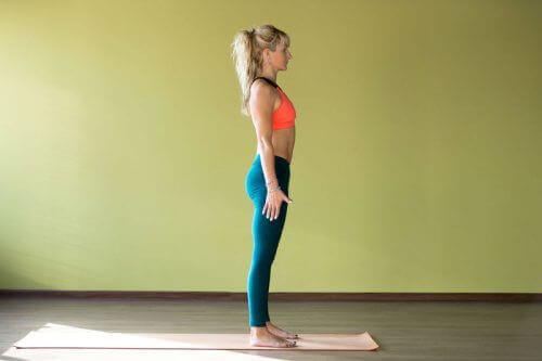 Oefeningen om slechte bloedcirculatie in de benen te voorkomen