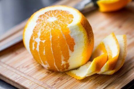 Constipatie bestrijden met sinaasappelen