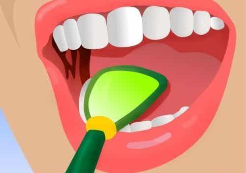 5 geniale trucs om slechte adem te bestrijden