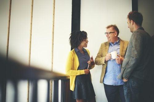 5 manieren om succesvolle gesprekken te voeren