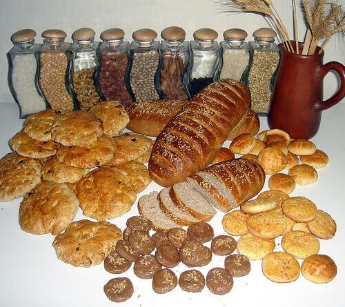 Waarschuwingstekenen van leververvetting en geraffineerde producten