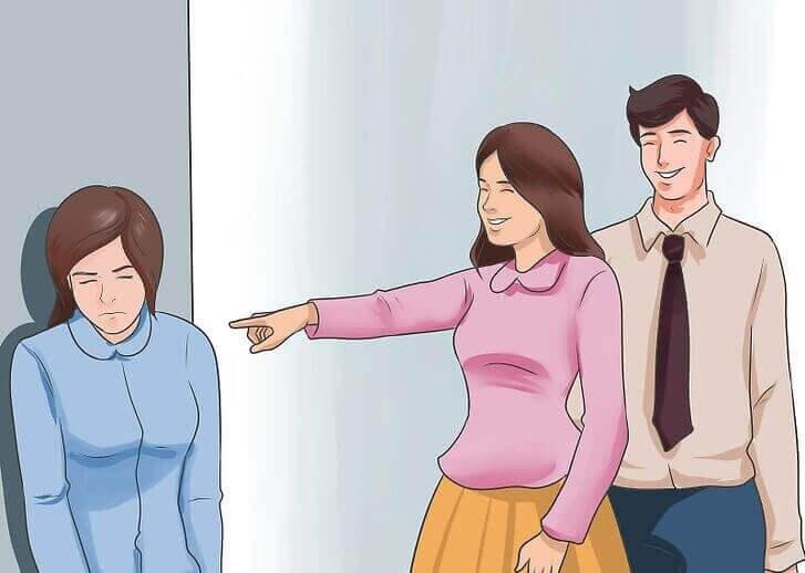 Leer grenzen stellen in je persoonlijke relaties
