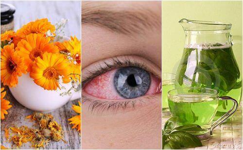 Verlicht bindvliesontsteking met vijf natuurlijke middelen