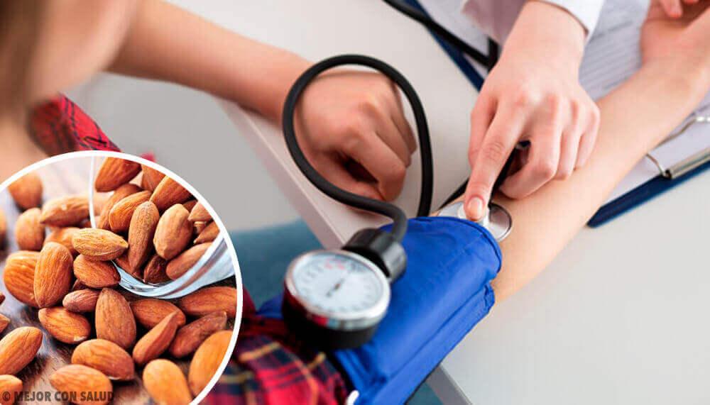 Lage bloeddruk behandelen met het juiste voedsel