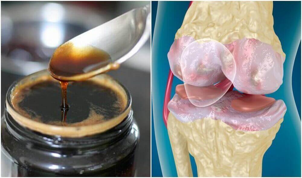 Versterk je botten en gewrichten met deze remedie