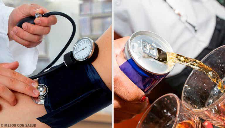 Vier drankjes die de bloeddruk verhogen