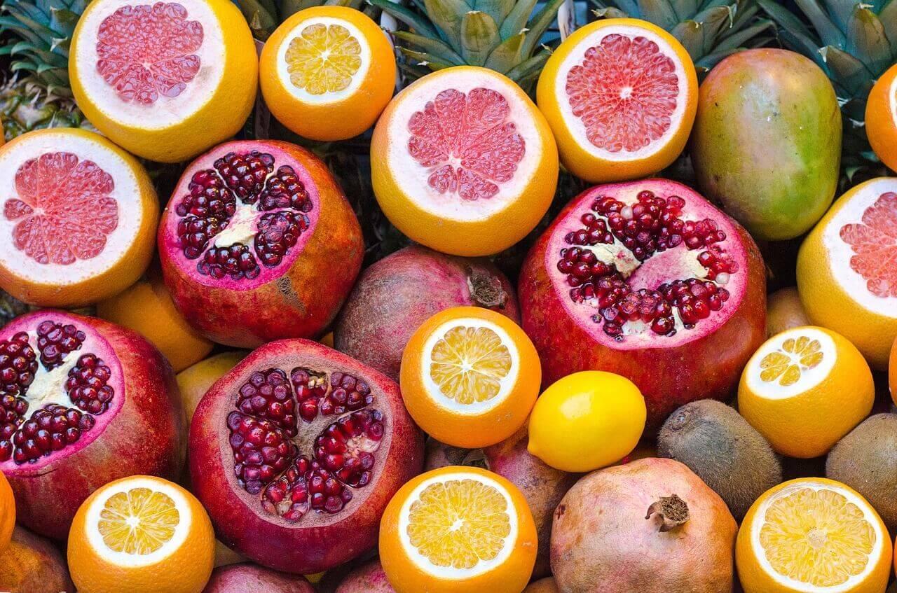 Versterk je immuunsysteem met citrusfruit