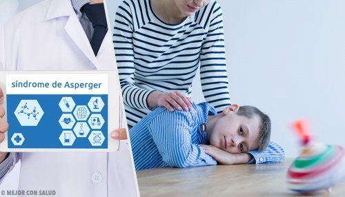 Syndroom van Asperger: symptomen en feiten