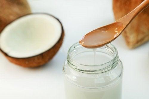 Vaginitis natuurlijk behandelen met kokosolie en vitamine E