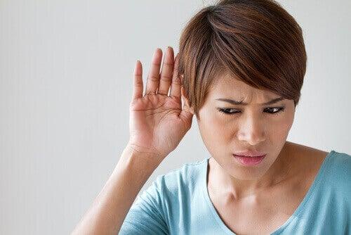 Verbetert je gehoor