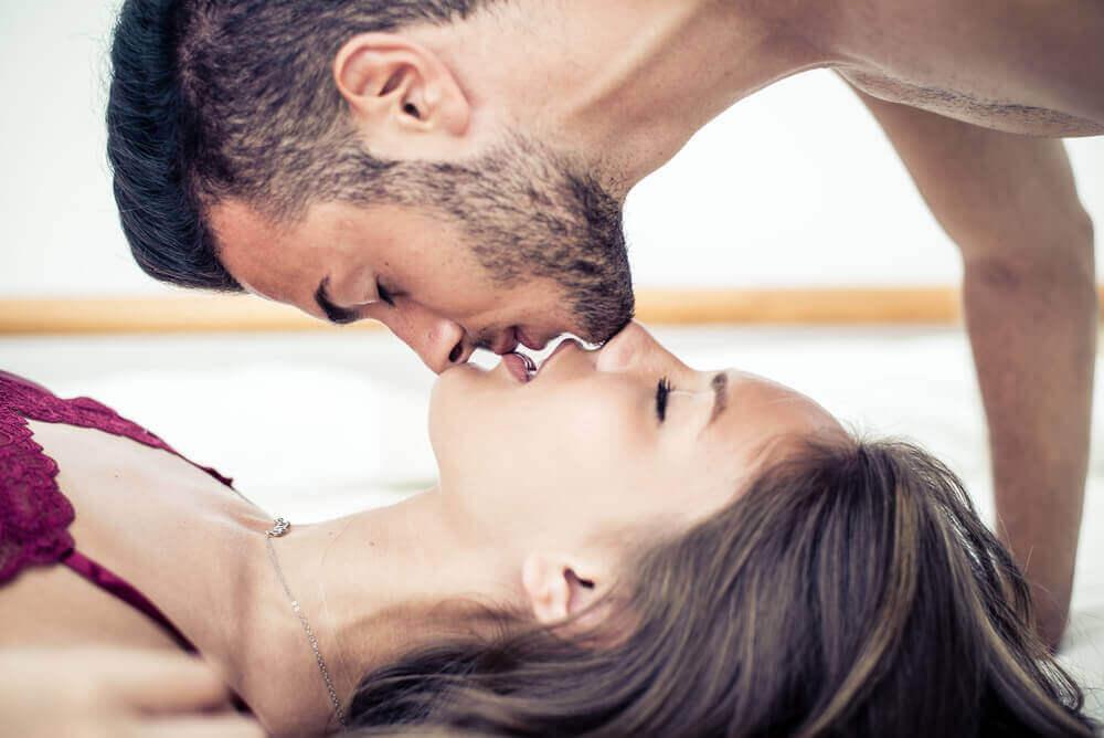 5 trucjes om je seksueel verlangen te vergroten