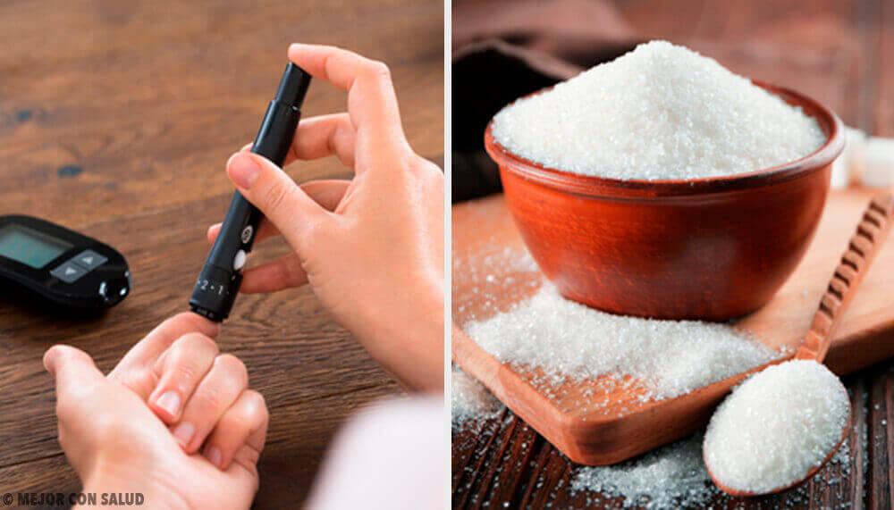 Hoe verwijder je het teveel aan suiker in je lichaam?