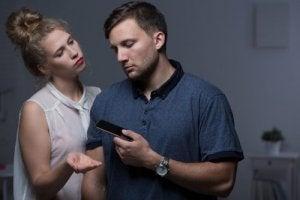 Gedrag dat kan leiden tot het einde van een relatie