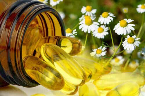 Wat er gebeurt als je te veel vitamine D binnenkrijgt