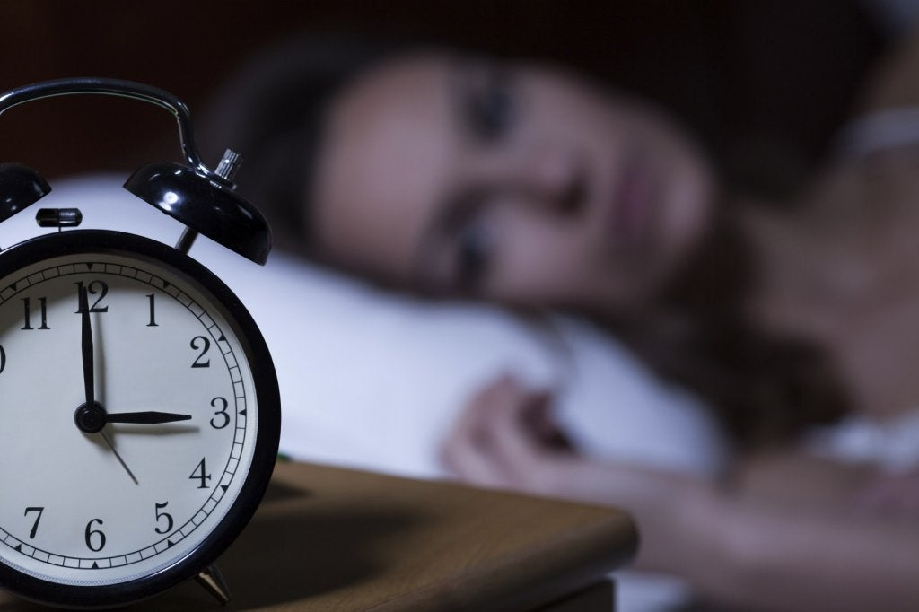 Diabetes en slaapproblemen: een veelvoorkomende combinatie